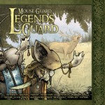 legends 1 cover