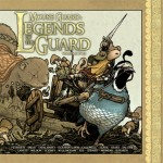 legends 2 cover